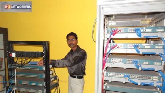 CCNA Certification Course Center in Bangalore