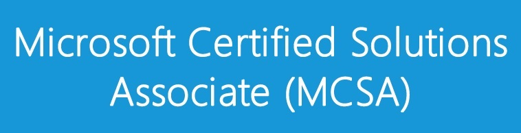 how to get mcse certification