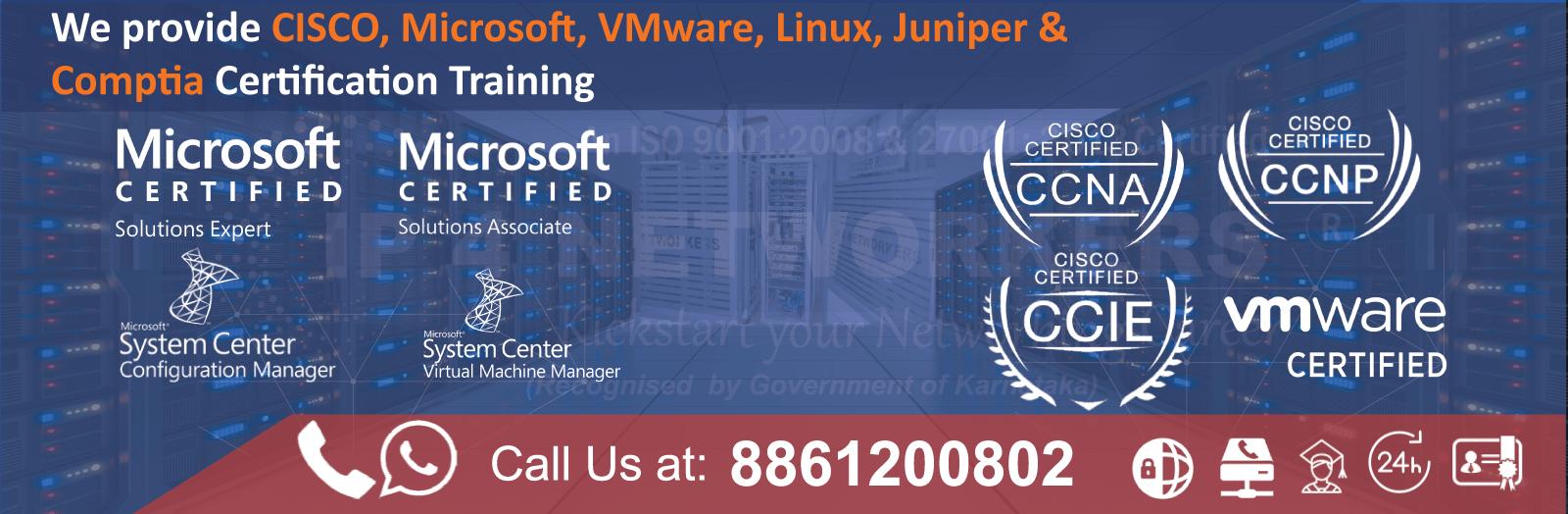 CISCO-MICROSOFT-LINUX-VMware