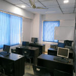 CCNA Class room