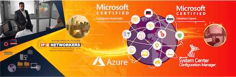 MCSA MCSE AZURE training in Bangalore